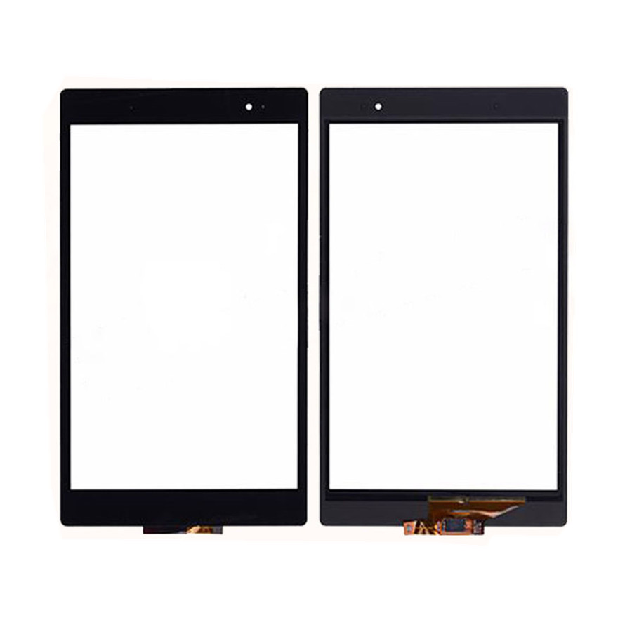 Für <font><b>Sony</b></font> <font><b>Xperia</b></font> <font><b>Tablet</b></font> <font><b>Z3</b></font> SGP611 SGP612 SGP621 SGP641 Touchscreen Digitizer Glas Panel image