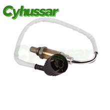 O2 Oxygen Sensor Fit For BMW 3 5 7 8 E36 E30 E34 E32 E31 320i 325i 316i 318i 0258005324 4 Wires Lambda цена 2017