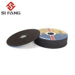 2 шт 115 мм/230 мм Шлифовальные Колеса из нержавеющей стали Металлические Шлифовальные абразивы шлифовальный диск режущего диска для углового ...