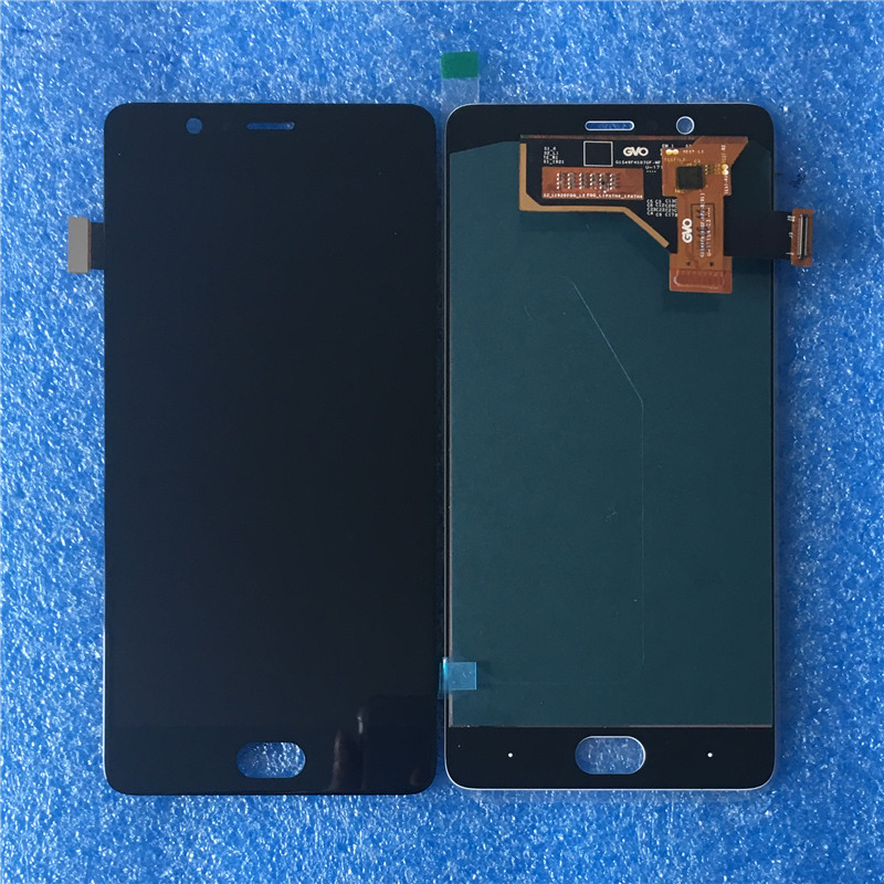 Axisinternational For 5 5 ZTE Nubia M2 NX551J LCD Screen Display Touch Panel Digitizer For Zte