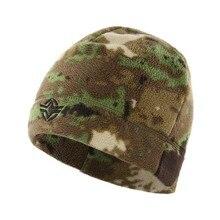 60 см эластичная зимняя шапка для верховой езды, рыбалки, теплая тактическая флисовая мужская шапка для спорта на открытом воздухе, бега, альпинизма, ветрозащитная теплая камуфляжная шапка