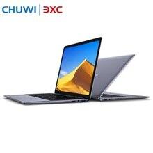 Chuwi LapBook SE Тетрадь 13,3 дюйма Win 10 английская версия Intel Apollo Lake N4100 4 ядра 1,5 GHz 4 GB DDR4 + 64 GB EMMC ноутбука
