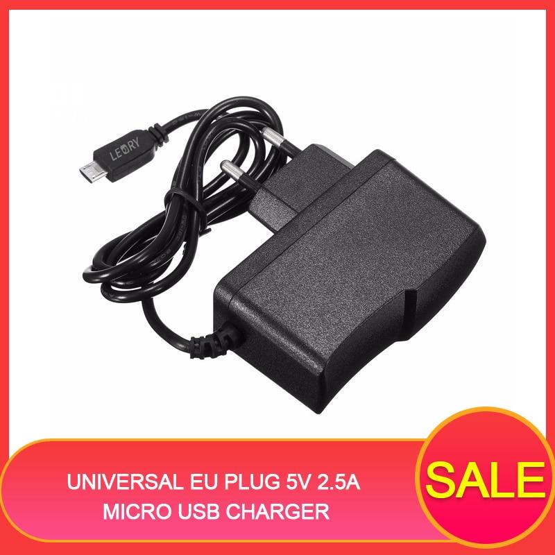 ALLDOCUBE Adaptador USB est/ándar europeo 5V//2A
