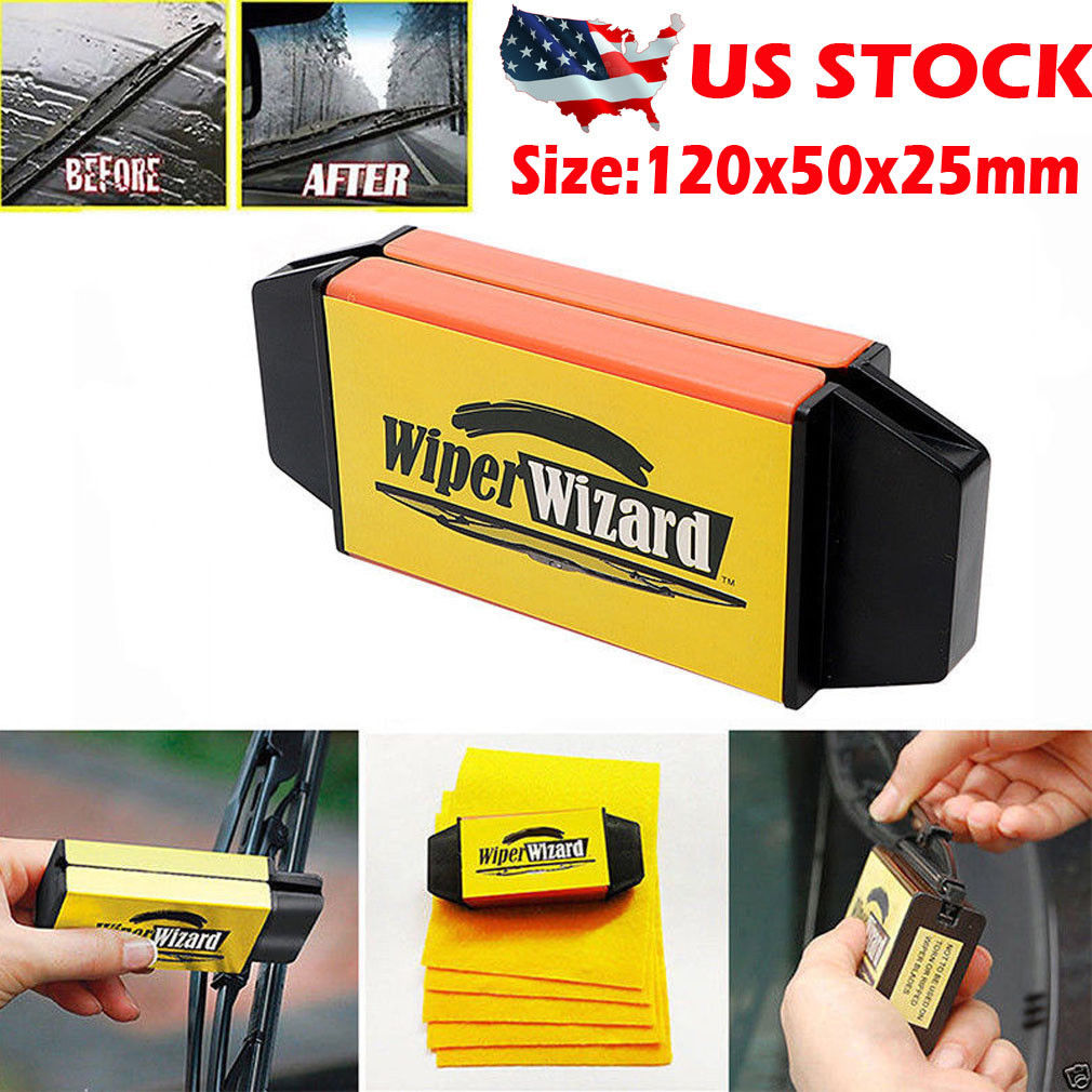Repair-Tool Wiper-Blade Windscreen Auto-Car-Wiper-Cutter Scratches-Repair Pro For 1x