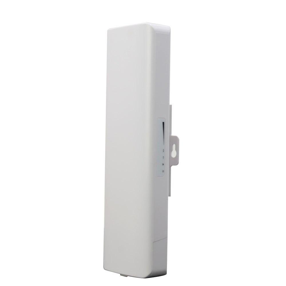 COMFAST E312A 5.8G extérieur Cpe pont 300 Mbps longue portée Signal Booster Extender sans fil Ap 14Dbi Point d'accès extérieur