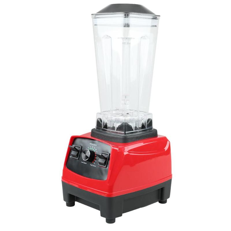 1800W Semi-automatic Multi-function Juice Blender Soybean Milk Mixer Juicer1800W Semi-automatic Multi-function Juice Blender Soybean Milk Mixer Juicer