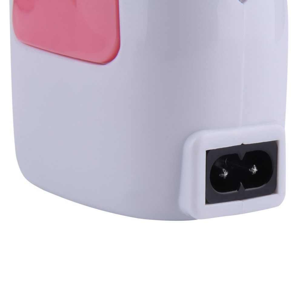 SANQ портативная восковая машина, электрическая плавильная восковая машина, парафиновая фасоль, Нагреватель волос, машина для удаления восковых бобов, тающий роликовый эпилятор