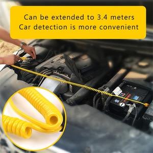 Image 4 - Stylo de détection de crayon de test de ligne de circuit de voiture universel 12v 24v, lumière de test multifonction pour véhicule, électroscope