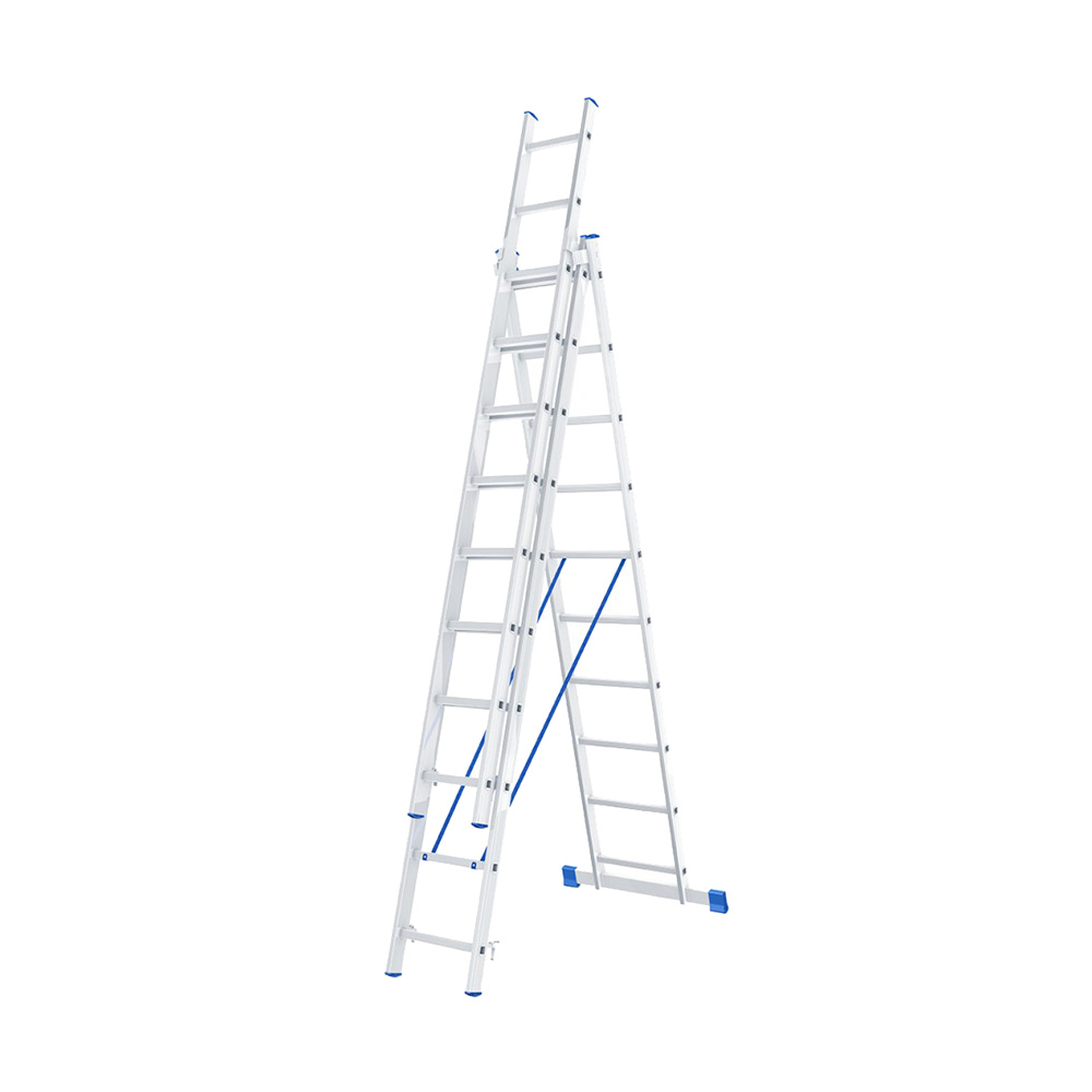 Ladder & Scaffolding Parts Sibrtec 97820 Ladder Parts Ladder Aluminum Alloy цена в Москве и Питере