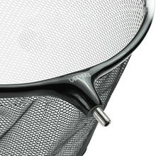 Рыболовные сети для рыбалки Brail Nano титановый сплав сачок Съемная ручная сетка для рыбалки анти-клей Аксессуары для рыбалки, крючок