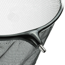 Nano Титан кольцо сплава супер жесткий съемный рукоять для удочки чистая анти-крюк клей посадка сетка рыболовные принадлежности