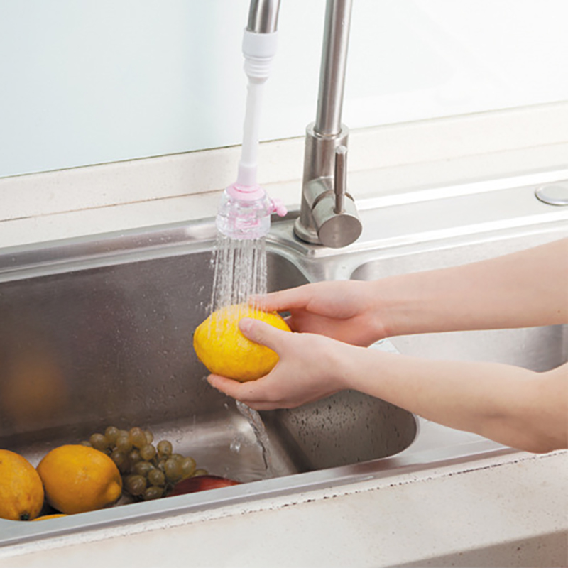 WunderschöNen Wasserhahn Extender Spaß Tiere Küche Wasser Saver Baby Kinder Hand Waschen Waschbecken Geschenk Dusche Produkte Kinder Bad Pinsel