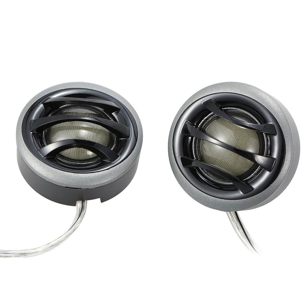 2inch 150W Micro-Dome Car Audio Tweeters Speakers