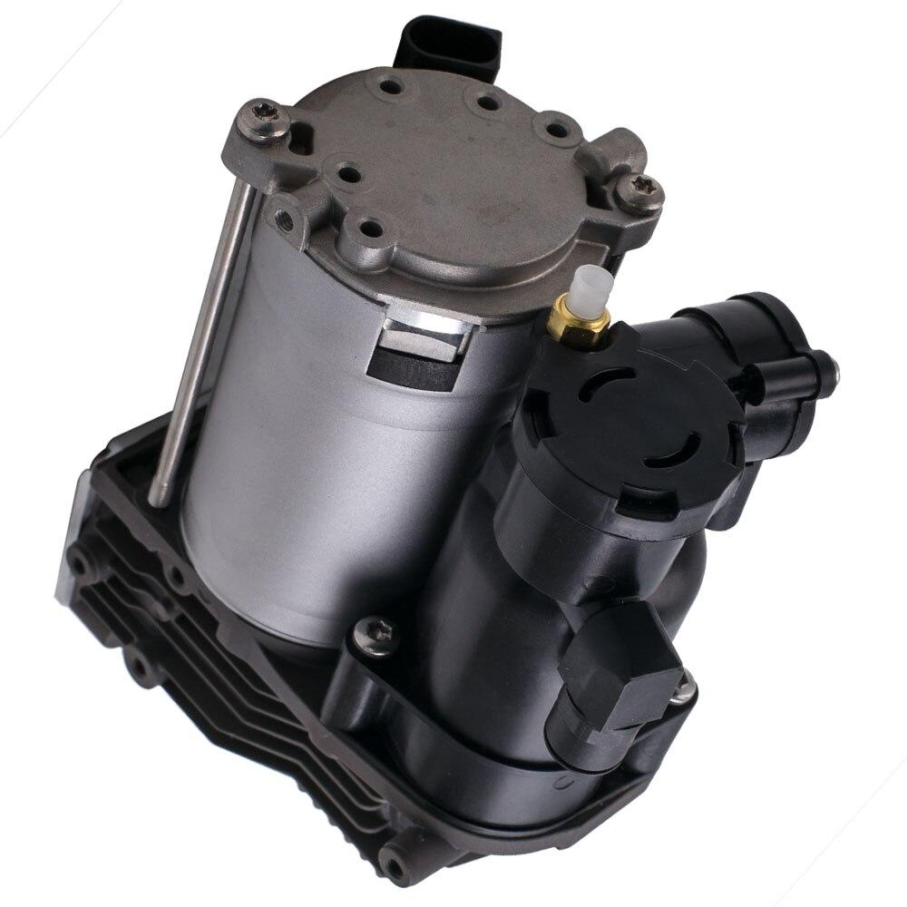 Air suspension Compressor Air Pump For Land Rover Discovery LR3 LR4 For Range Rover Sport LR045251 RQG500018 AMK Type