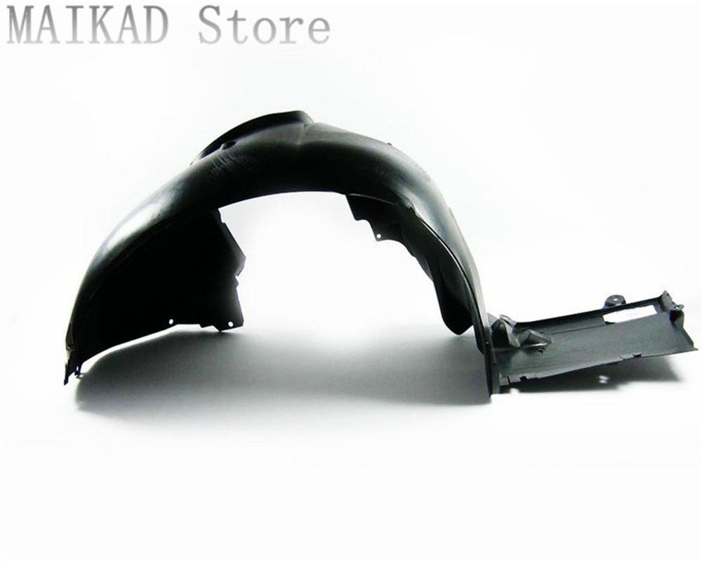 New Set of 2 Front Right /& Left Side Splash Shields Fender Liner For Mazda RX-8