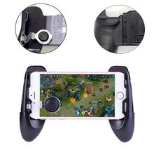 Mobile Legends New Three In One Handle Mini Handle Assisted Game Handle Holder Three in one Design Game Handle New