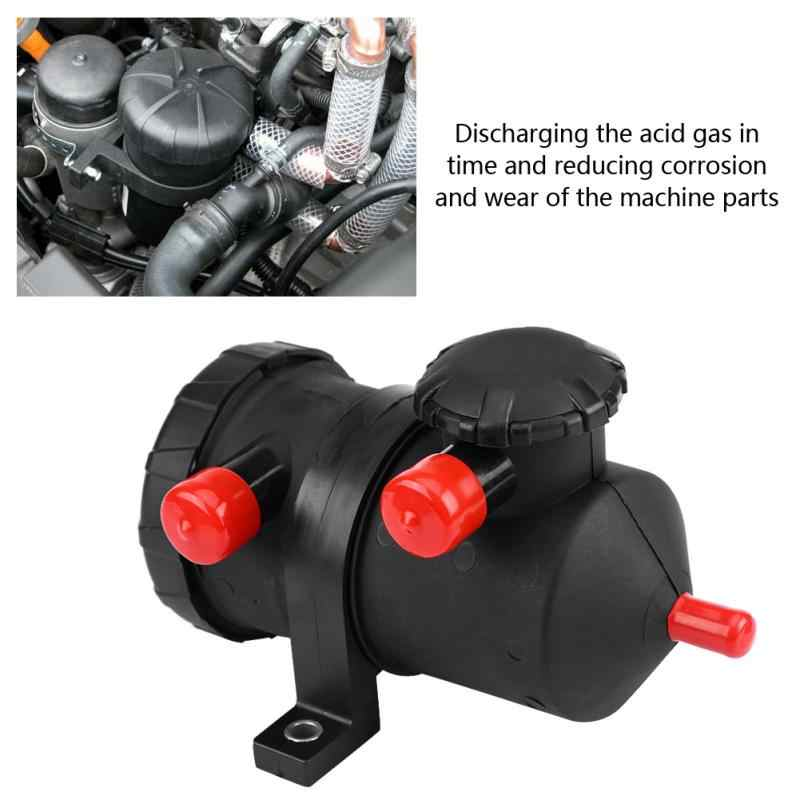 Detail Feedback Questions about Oil Air Separator Oil Catch