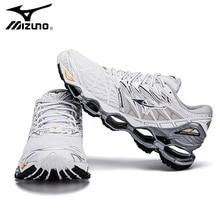 Mizuno Wave Prophecy 7 Professional спортивные женские кроссовки хорошего качества дышащие уличные спортивные Тяжелая атлетика обувь Размер 36-41