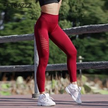 Energy Seamless Leggings High Waist Elastic Yoga Pants Workout Gym Scrunch Butt leggings Outdoor Sport