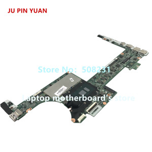 Image 4 - JU PIN YUAN 861992 601 DAY0DEMBAB0 mainboard for HP Spectre x360 13 4000 13 4172na Laptop Motherboard i7 6500U 8GB fully Tested