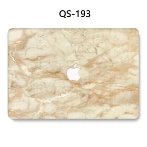 Image 3 - Pour ordinateur portable étui pour ordinateur portable pour MacBook 13.3 15.4 pouces pour MacBook Air Pro Retina 11 12 avec écran protecteur clavier Cove