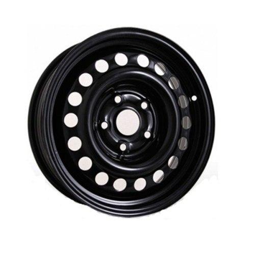 TREBL X40029 6x15/5x100 ET40 d57.1 Black цена