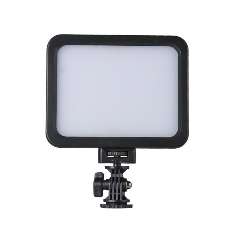 ZF-128H Dimmable Color Temperature Camera LED Video Light Studio Light Lamp