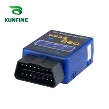 OBD II Vgate סריקה ELM327 Bluetooth רכב גלאי ELM 327 אבחון כלי OBD OBD2 סורק אוטומטי מתאם אבחון כלי
