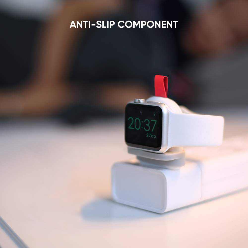 Portable Wireless Charger For Apple iWatch Series 2 3