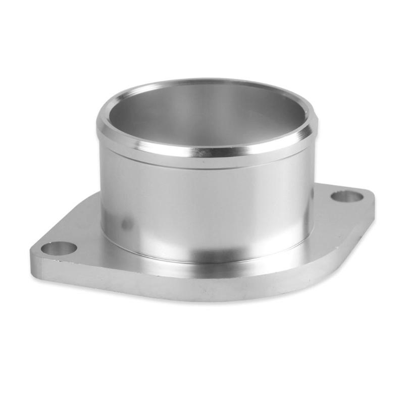 Soupape de soufflage Turbo en aluminium type-s BOV + tuyau à bride 2.5 + contrôleur de poussée - 5
