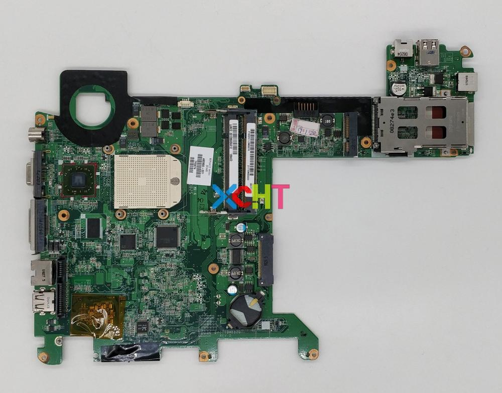 XCHT for HP Pavilion <font><b>TX2500</b></font> TX2600 Series 480850-001 Laptop Motherboard Mainboard Tested & working perfect image