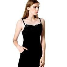 Fashion Women Sleeveless Floral Lace Trim Cami Tank Top 2019 New Europe Stylish Summer Black White Cotton Tee Tops Vest XXL