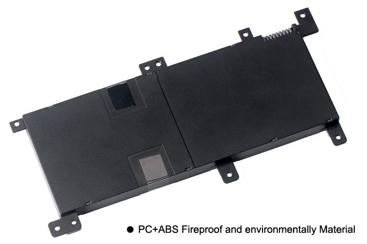 KingSener nuevo C21N1509 batería del ordenador portátil para ASUS Notebook X556UA X556UB X556UF X556UJ X556UQ X556UR X556UV A556U FL5900U - 3