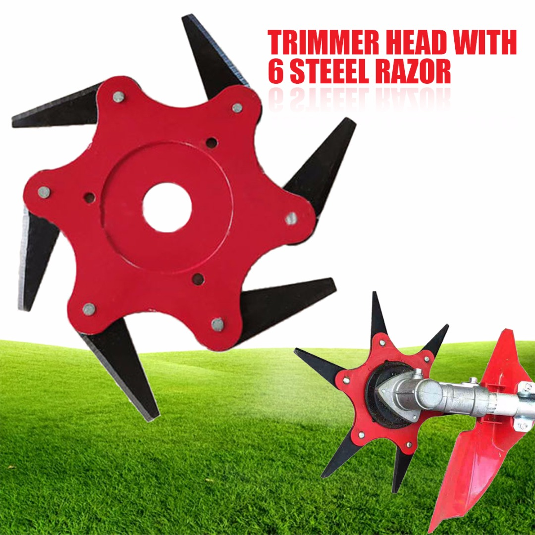 Tools Garden Power Tools Persevering Trimmer Head Coil Chain Brush Cutter For Garden Grass Cutter Tools Garden Grass Trimmer Head For Lawn Mower