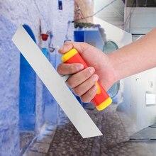 Кирпичная кладка Профессиональный штукатурный скребковый шпатель плитка пол Затирка Поплавковый плиточный инструмент бетонный шпатель строительные инструменты