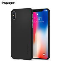 Mobile Phone Bags & Cases Spigen 057CS22108 bag case для Apple iPhone X/XS