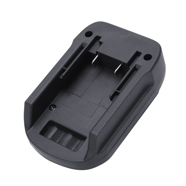 Bps20Po 20V To 18V Battery Convert Adapter For Black Decker/Stanley/Porter Cable For Porter Cable 18 Volt Power Tools
