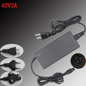 42V 2A Power Adapter Electric