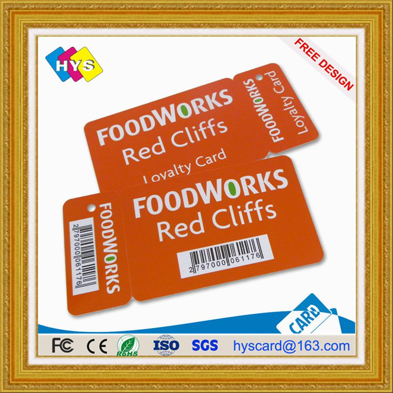 Plastic PVC Card And Rfid Smart Card  Manufacturer Supplier China One Membership Card Supply