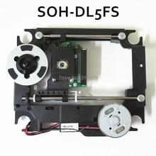 Original New SOH DL5FS CMS S77R for LG DVD Optical Pickup SOH DL5 with Mechanism