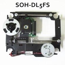 ใหม่ SOH DL5FS CMS S77R สำหรับ LG DVD Optical Pickup SOH DL5 ด้วยกลไก