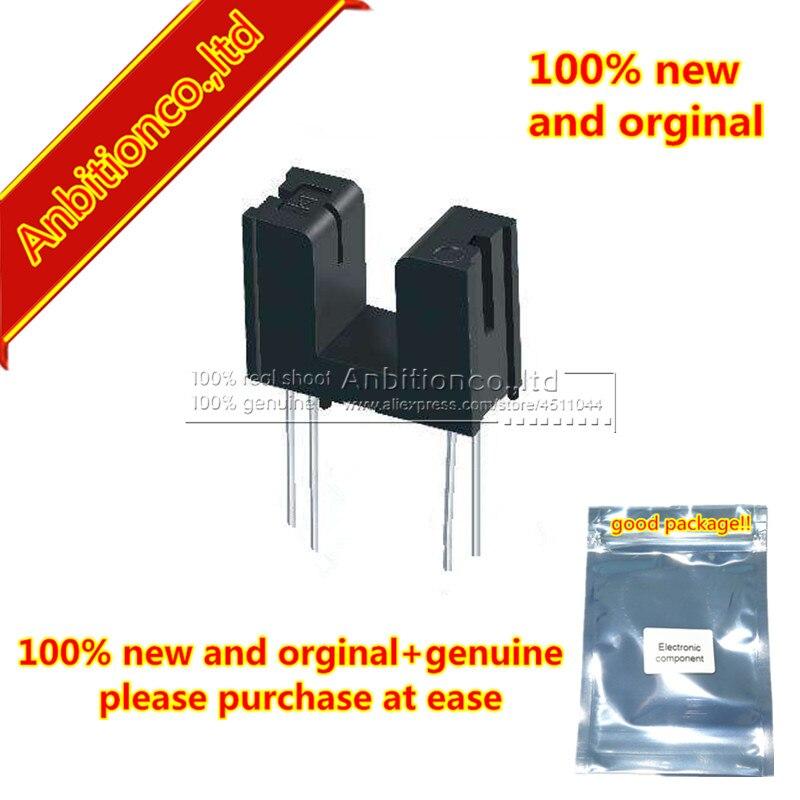 10pcs 100% New Original KTIR0611S PHOTO-INTERRUPTER In Stock