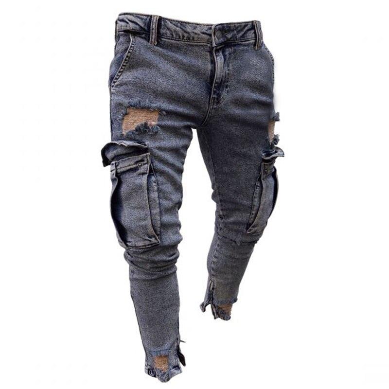 5331d21d98 Compra thigh pocket pants y disfruta del envío gratuito en AliExpress.com