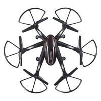 LYZRC Dual Gps Drone 6 Axis 4Ch Wide Angle Wifi Fpv Rc Drone Quadcopter Aircraft Plane 180 Degree Adjustable Camera Remote Con