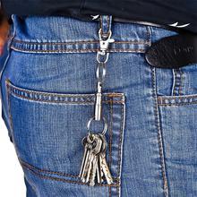 Keychain Detachable Rings Promotion-Achetez des Keychain Detachable ... f4d0bc0d46e