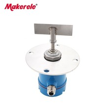 Flange Type Rotary Material Level Switch Object Detector Limit Sensor Stainless Steel B Type Blade Level Transfer Controller