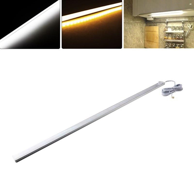 50CM Body PIR Motion Sensor LED Tube Cabinet Rigid Light for Kitchen Closet Wardrobe DC12V50CM Body PIR Motion Sensor LED Tube Cabinet Rigid Light for Kitchen Closet Wardrobe DC12V