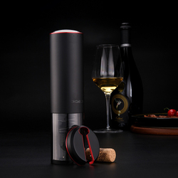 CJ - EKPO02 Round Music Automatic Wine Electric Bottle Opener from xiaomi Youpin