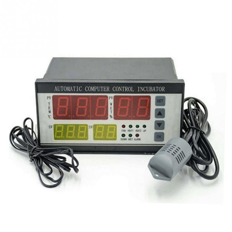 Thermostats & Accessories Accessories Bi-Metal Egg Incubator ...