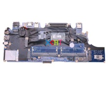 TPHC4 0TPHC4 CN 0TPHC4 ZBZ00 LA A971P DDR3L w I7 5600U CPU for Dell Latitude E7250 NoteBook Laptop Motherboard Tested